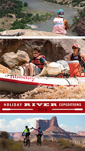 Holiday River Expeditions