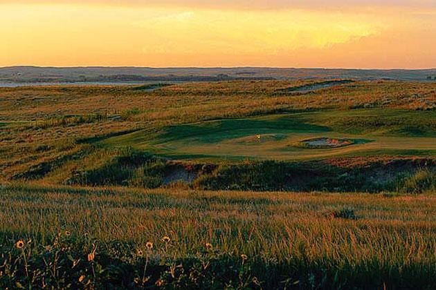 Bayside Golf Course