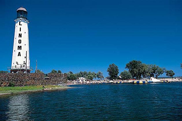 Linoma Beach