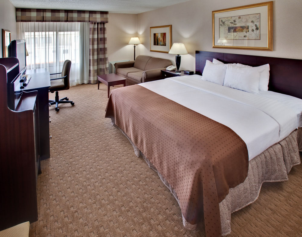 Holiday Inn - Midtown Grand Island