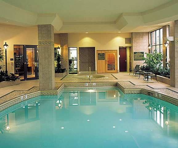 Embassy Suites - Lincoln
