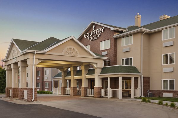 Country Inn & Suites - Lincoln