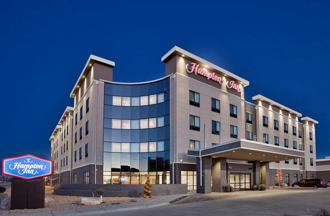 Hampton Inn - Kearney