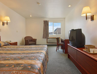 Days Inn - Kearney Nebraska