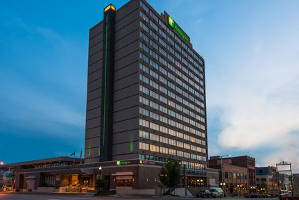 Holiday Inn - Downtown Lincoln