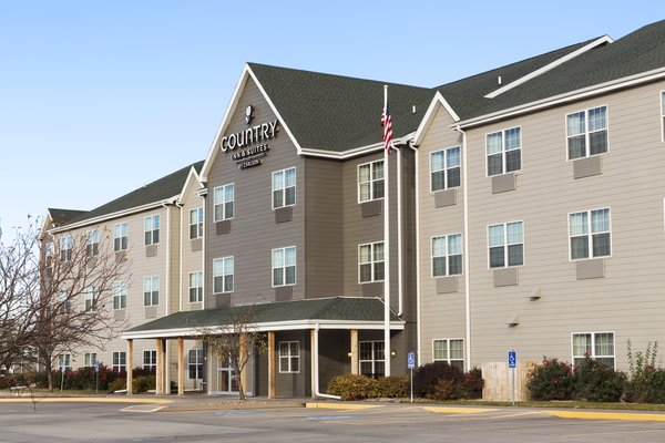 Country Inn & Suites - Kearney