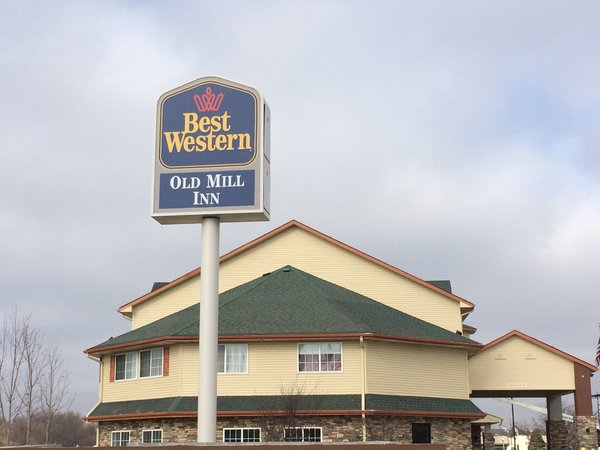 Best Western Settle Inn