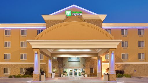 Holiday Inn Express - Kearney