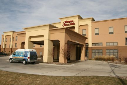 Hampton Inn & Suites - Scottsbluff